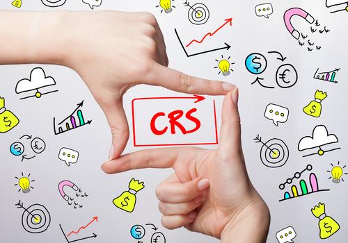 非居住者金融口座情報(CRS情報)の自動的情報交換