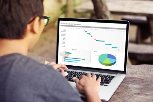 会計人のためのExcel活用術(15)会計データの編集で押さえておきたい「関数」(VLOOKUP関数)