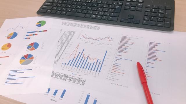 会計人のためのExcel活用術(21)会計データの編集で押さえておきたいExcelのグラフ機能(PL分析1)