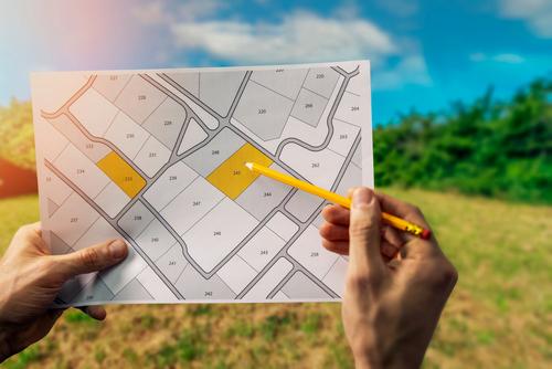 土地評価で減額漏れが多い事項③ 倍率地域の評価