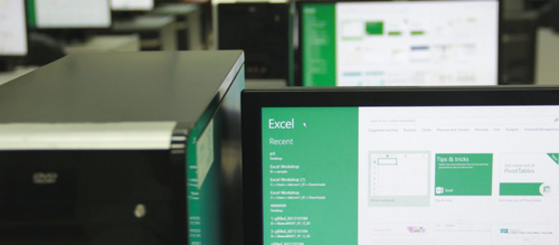Chiang,Mai,thailand,-,June,29,2020:,Microsoft,Excel,,A,Spreadsheet,Developed