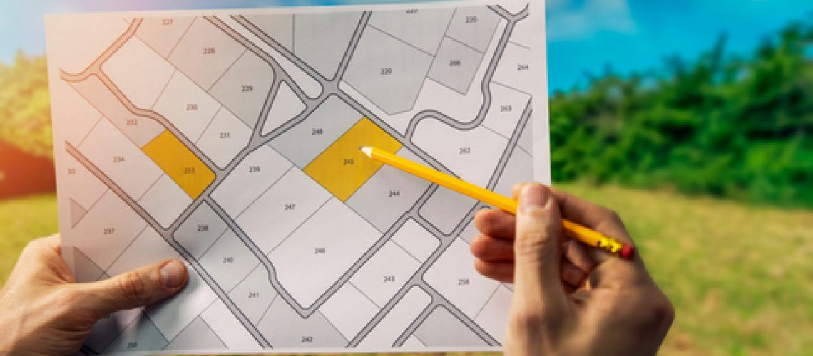 Sale,Of,Building,Plot,Of,Land,For,House,Construction.,Cadastral